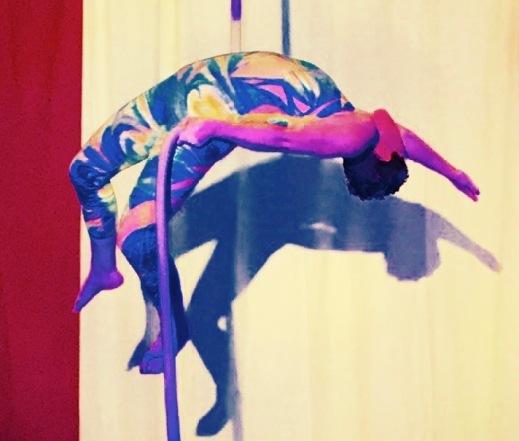 Back Balance Showcase 2015